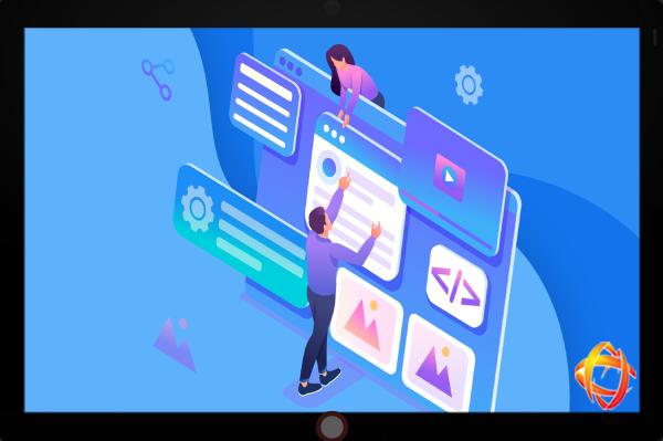 تغییرات طراحی سایت در سال 2020