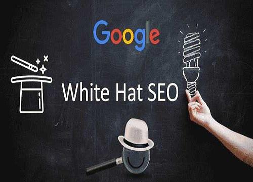 طراحی سایت اراک سئو کلاه سفید White hat SEO چیست ؟ سئو کلاه سفید چیست سئو کلاه سفید سئو white hat SEO