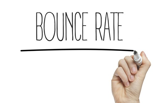 Bounce Rate - papgroup.ir