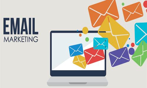 بازاریابی از طریق ایمیل