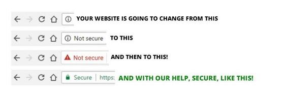 طراحی سایت اراک تفاوت http و https چیست؟ گواهینامه ssl افزایش رنکینگ وب ssl چیست HTTPS چیست
