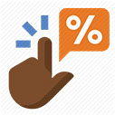 نرخ کلیک ( Click-Through Rate or CTR) چیست ؟